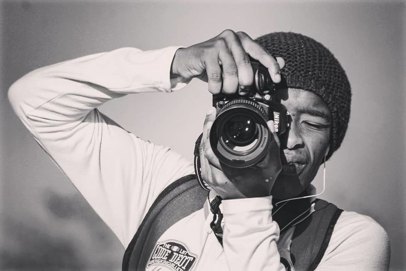 it's me En Photogtaphic People Photography Outdoors Growth Blackandwhite Day Photo Photooftheday Beautiful Men Night Nature Nikon Canon Canonphotography One Man Only Only Men Adults Only One Person Adult People Human Body Part