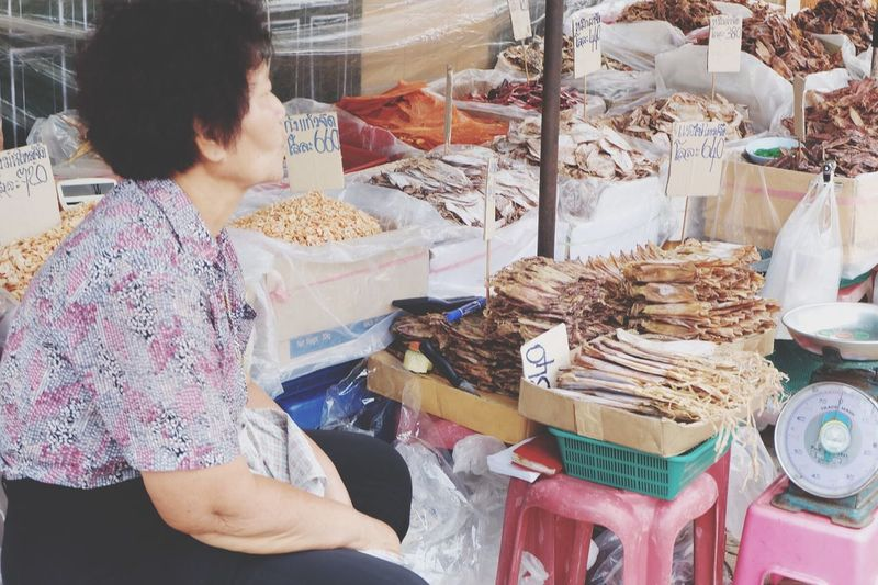 Streetphotography Urban Bangkok Thailand