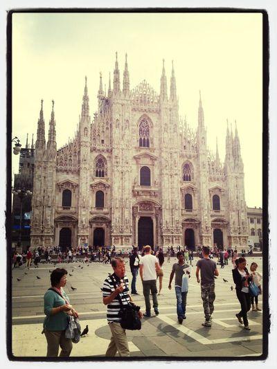 Milan le un gran Milan!!!
