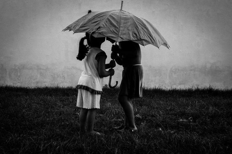 Black and white fine art
