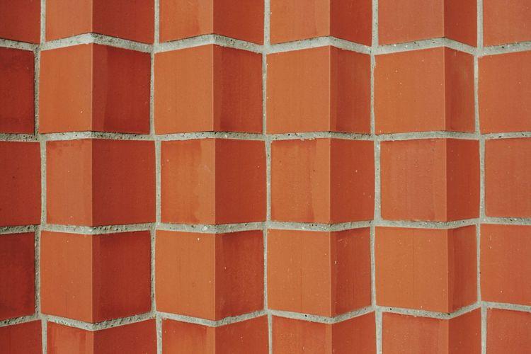Wall Brique
