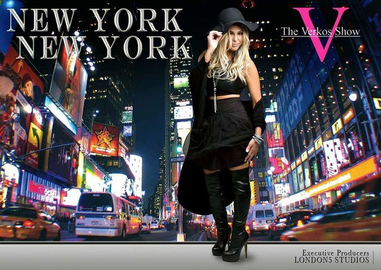 Get ready for THE VERKOS LOVE...NEW YORK...NEW YORK...💞 LONDON5 STUDIOS......KEEP YOUR EYES ON US.......SHARE THE VERKOS LOVE...WE ARE UNIVERSAL... Anastasia Verkos #anastasiaverkos #theverkosshow #talkshowangel #televisionseries #london #England #america #usa #world #TVSeries #love #inspire #empower #motivation #inspirational #show #believe #faith #create #dreams #achieve #success #positivity #onelove #TV #fashion #fitness #beauty #NewYork #entertainment Anastasiaverkos Theverkosshow Talkshowangel Televisionseries Tvseries London England New York Show Inspire Empower Love OneLove Entertainment #worldwide #talkshow Fashion Fitness Beauty Makeup Hair City Fan - Enthusiast Full Length Electric Guitar Rock Music Arts Culture And Entertainment Performance Nightlife Fashion