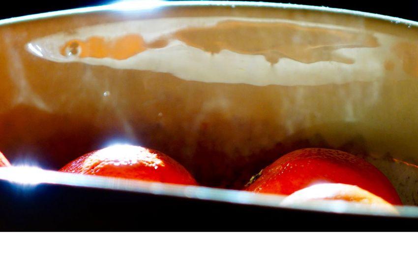 Close-up Closeup Food And Drink Fruit Healthy Eating Healthy Lifestyle Light Mandarinen Mandarines Reflections Selective Focus Sunbeams