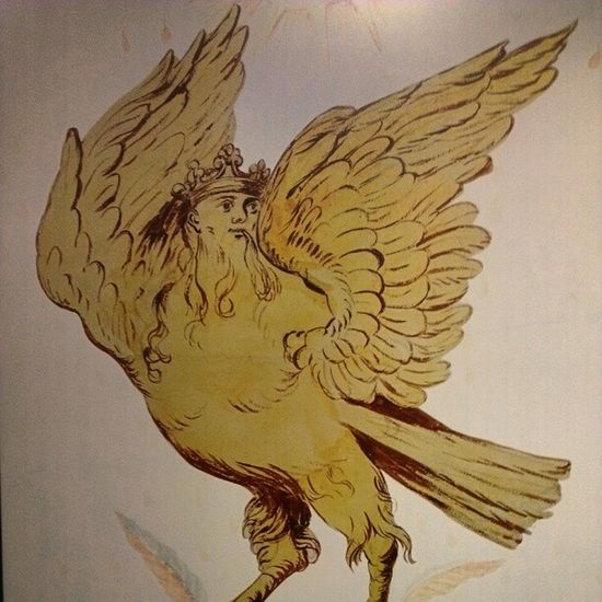 The Bird of Hermes ScienceMuseum