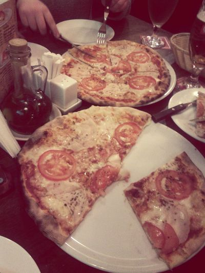 love :*Pizza
