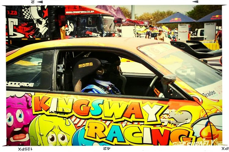 Drifting raceday That's Me Enjoying Life Burnrubbernotursoul Kingswayracing Drifting Hello World