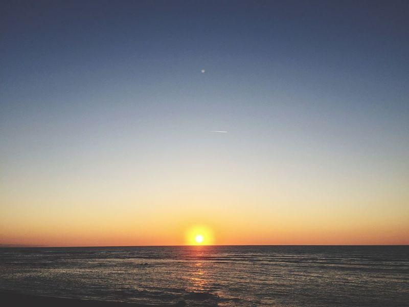 🌅 27.6.15 | Tapas Bar Sunset
