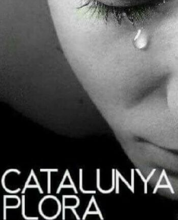 cataluña cries! for a free state, for a democracy, for our politicians locked in prison. A corrupt state that governs Spain and only wants us quiet and crouched, vast enough to hit us and want us to kneel, let us live in peace EyeEm #EyeEmNewHere EyeEmNewHere #EyeEmSelects EyeEm Gallery #EyeEmBestShots #eyeemphotography #eye4photography # Photooftheday