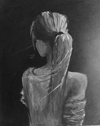 Oilpaint Oil Painting Oil Art Gallery Art Artist ArtWork Art And Craft Creativity Drawing Draw Vscoartist VSCO Cam Vscogrid Vscogram VSCO Igersart Igers Vscocam Vscoart Vscopaint Vscogood Paintings Girl Oilpainting