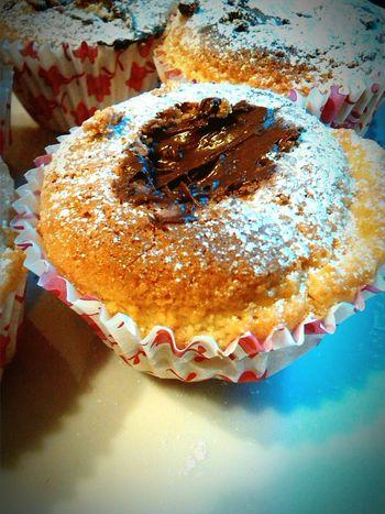 Muffins Muffin Chocolate Sweet♡ Sweet Food Eat Eat And Eat Choccolate Smartphonephotography Dolciumi Dolcichepassione dolcifattiincasafatti Fattiincasa Hi! Htc816g