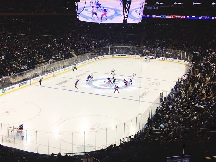 NHL Newyorkrangers