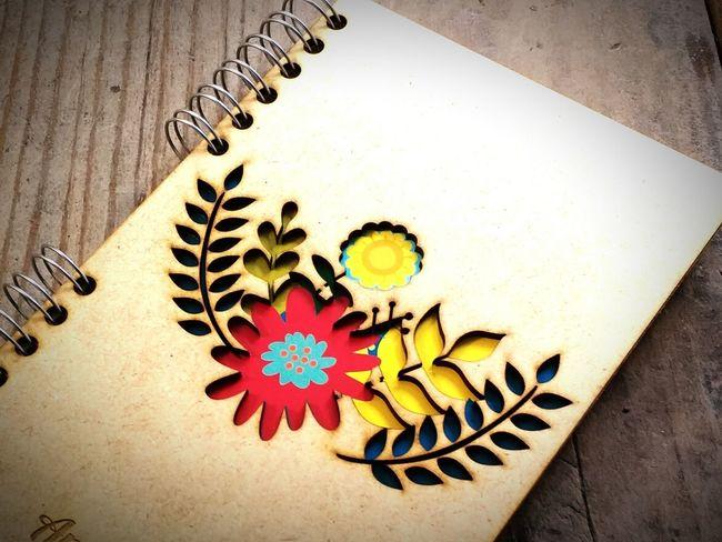 A5 Notebook NOTIZBUCH Drawing - Art Product Close-up Notizbüchern Libreta Bulletjournal Sketch Pad