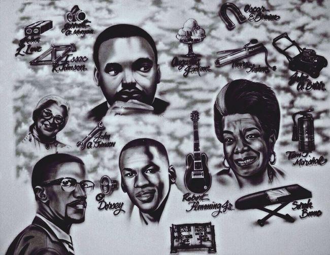 Street art, Detroit Detroit Streetart Travel Legends