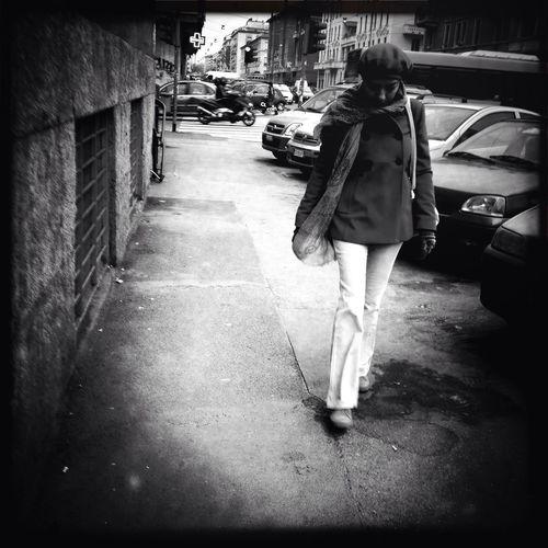streetphotography at Città Studi Streetphotography