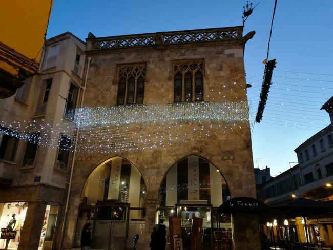 Un Restaurante muy Original que hay en Perpignan