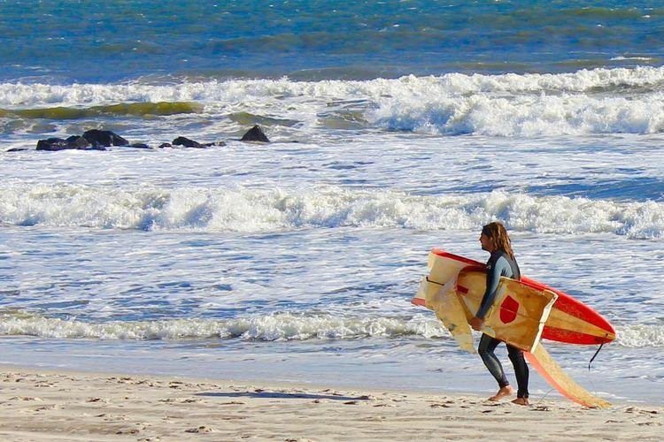 Surf Land