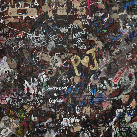 Wall in love - Verona Backgrounds Close-up Couples Day Full Frame Graffiti Hearts Juliet And Romeo Love Multi Colored No People Outdoors Text Text Urban Graffitis Verona Verona In Love