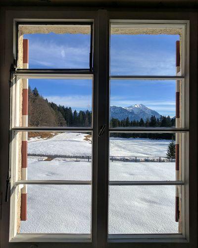 Window on the
