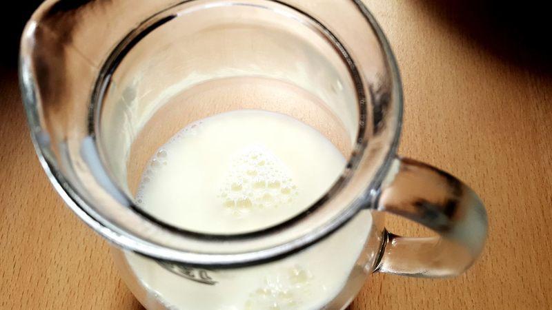 Jarra Leche Lechera Milk Desayuno Saludable Breakfast Healty Healty Food Breakfast ♥ Desayuno