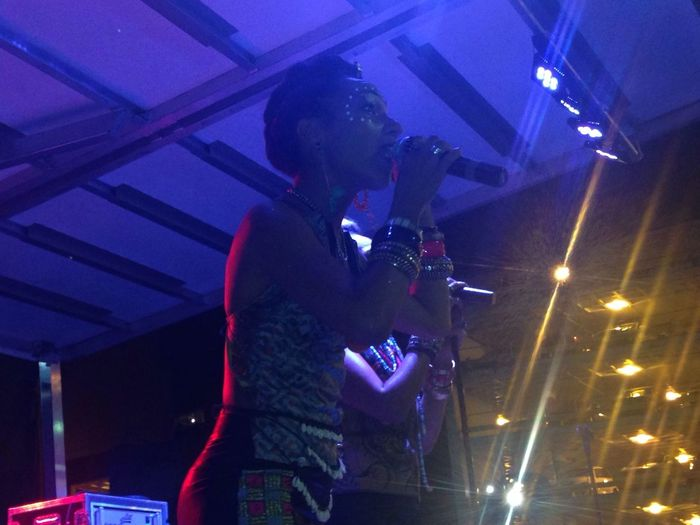 Les Nubians Live Music Feminism Intersectionality