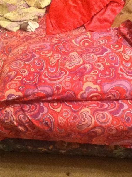 #day26 #pillow #Februaryphotochallenge