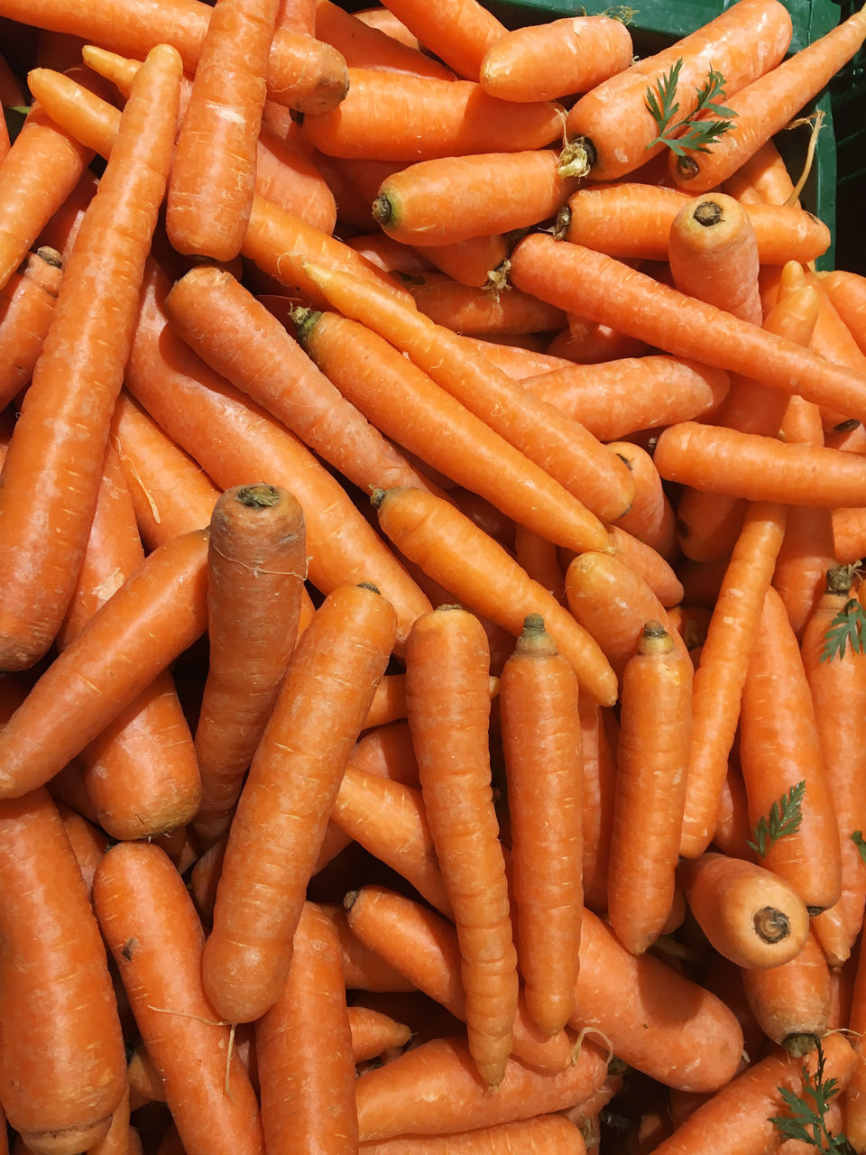 carrot, vegetable, food and drink, orange color, freshness, healthy eating, food, abundance, root vegetable, large group of objects, raw food, market, no people, outdoors, day, close-up