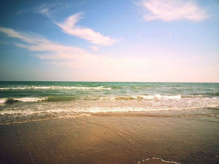 Beach Photography Bibione Travel Photography