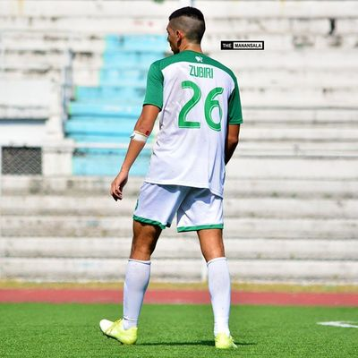 Happy birthday to DLSU MFT rookie @cristianzubiri! 🎂🎆⚽ . . . UAAP Uaap77 Uaapseason77 Finalfour DLSU DLSUvsAdMU rookie sbspotlight soccerbible football themanansala