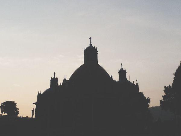 Mexico Iglesia