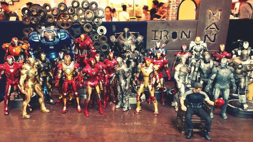 AvengersAssemble Iron Man AgeOfUltron Marvelcomics