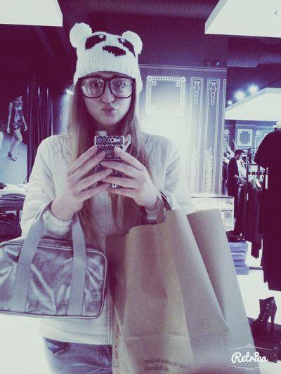 Shopping Letmetakeaselfie That's Me Panda!