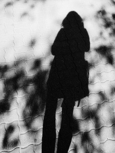 My Shadow Black