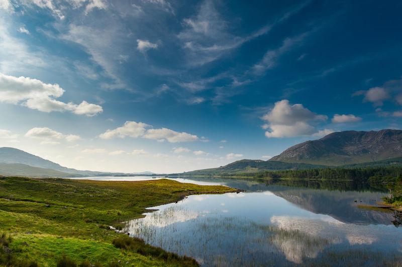 Photo taken in Kylemore, Ireland