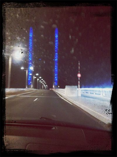 le pont chaband delmas