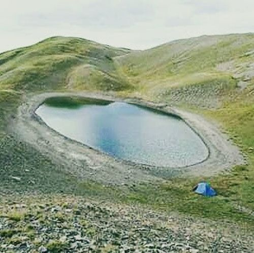 Nature Outdoors No People Water Mountain EyeEm Nature Lover Adventure Glacier Day Traveler Hiking, Mountains, Adventure Tent Camping Lake View