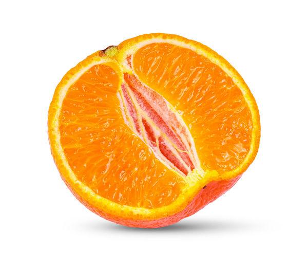 Mandarin,