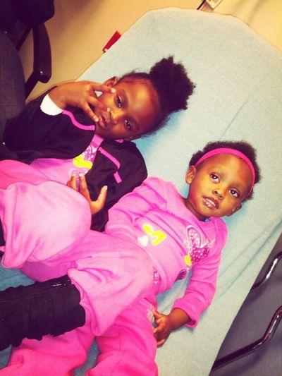 .my Sisters