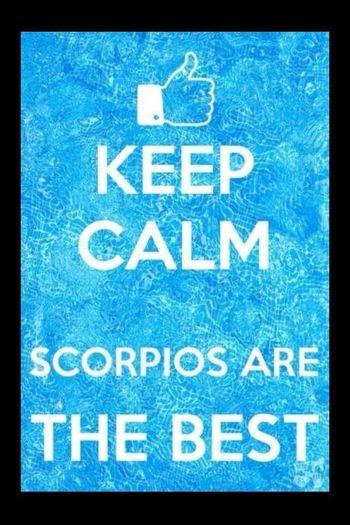 Team Scorpio