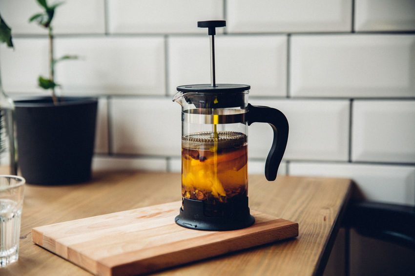 Drink Food And Drink Preparation  Refreshment Wood - Material