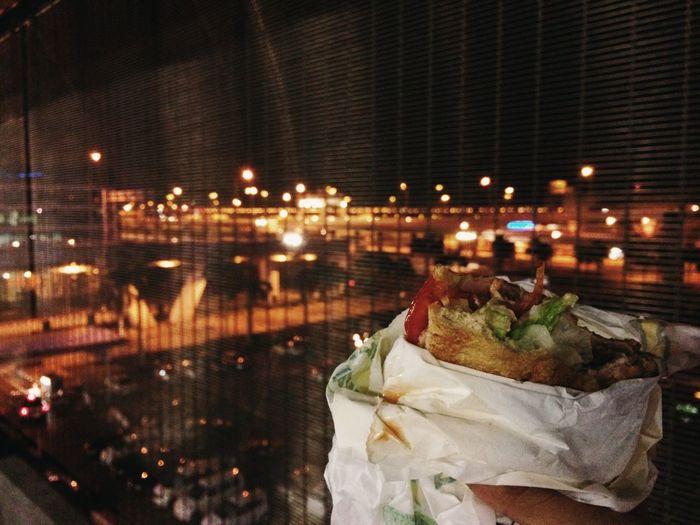 Subway Eat Fresh