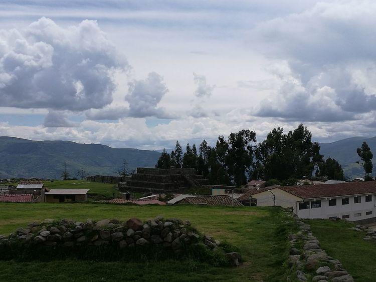 VilcasHuamán Church Peru Peruvian Culture Ayacucho Perú Ayacucho 2017 Ayacucho  Trip Tourism No Filter