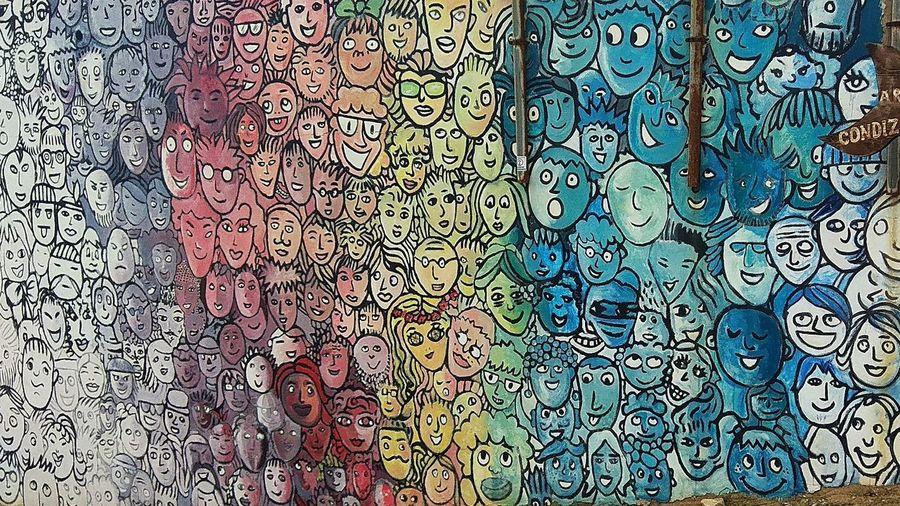 Face Art Artist