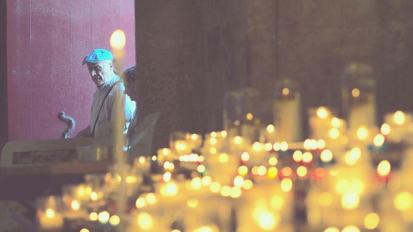 Carcassonne Night Illuminated People Adult Defocused City Portrait The Portraitist - 2017 EyeEm Awards EyeEm Selects Eyem Gallery Eyeem Market The Week Of Eyeem The Street Photographer - 2017 EyeEm Awards Art Is Everywhere Eyeem Photography LaCite Monument Catedral