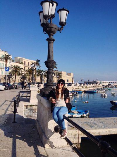 Bari Fortino Lungomare Sun Relax