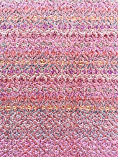 Knitting Textile Full Frame Backgrounds Wool Pattern Multi Colored Textured  Art And Craft No People Craft Close-up Knitted  Creativity Woven Pink Color Crochet Red Rug Clothing Softness