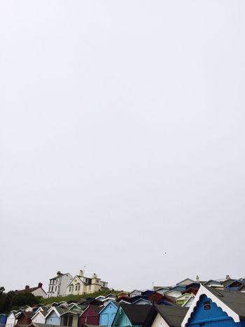 Frinton-on-Sea Cottage Pastel