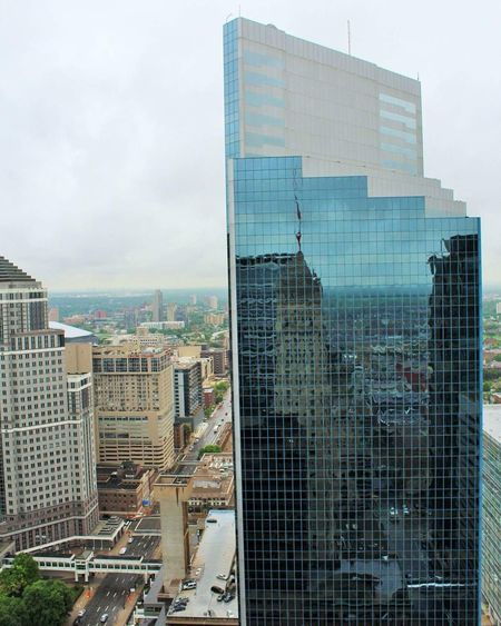 Another beautiful view from the Foshay Tower Foshay Tower Beautiful View ❤ Beauty City City Life Minneapolis