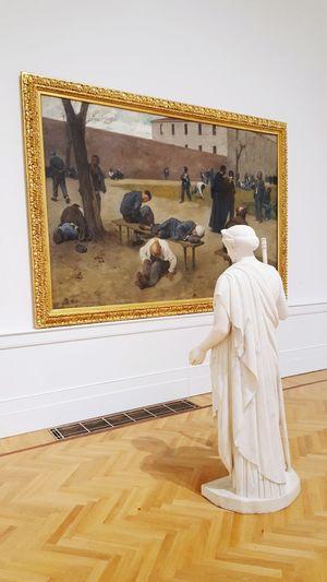 Galleria D'arte Moderna Roma