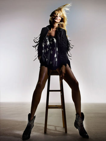 Kate Moss Fashion Shoes The Best