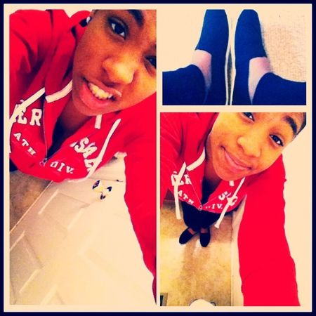 Just Now ((: